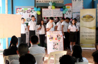 Recognition of Human Rights and the practice of moral values in the Hellen Adams Keller School