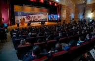 Audiencia asamblea