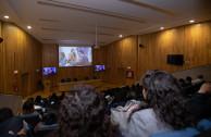 Auditorio transmision asamblea