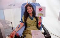 Los caleños te invitan a donar sangre en Colombia y en el resto del mundo