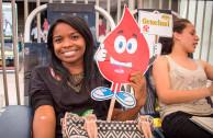 Un donante salva de tres a cuatro vidas, y tú ¿estás dispuesto a ser un héroe de vida?