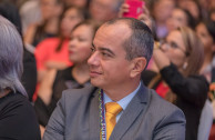 Rector Julián Aguilar
