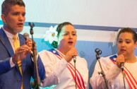 OSEMAP Chorus: Bolivia y Puerto Rico