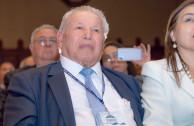 international coordinator of the GEAP