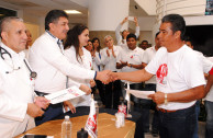 Delivery of recognition to regular and altruistic donors