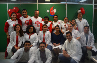 In the State of Yucatan, 58 units were accepted