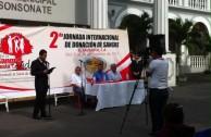 El Salvador 2da. Jornada