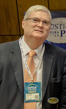 Manuel Ventura Robles