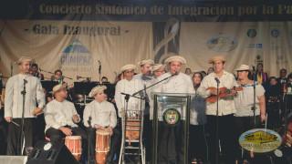 Grupo Folklórico