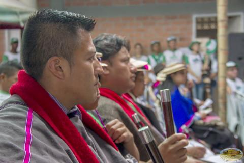colombia, pueblo indigena, hijos de la madre tierra.