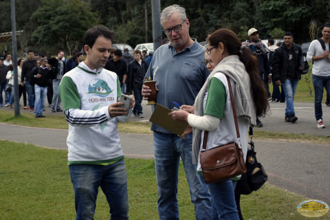 activistas brasil