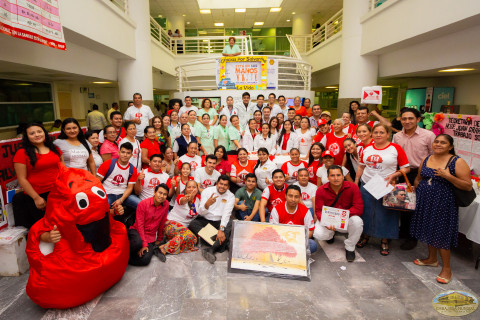 celebración en México