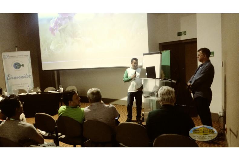 Socialization of environmental proposals EMAP
