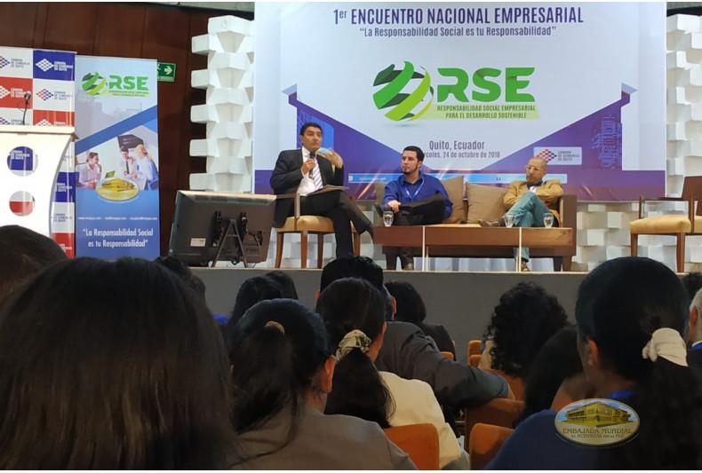 Panel de RSE