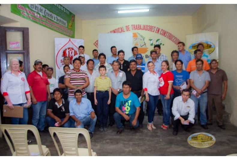 Federación Sindical de Trabajadores