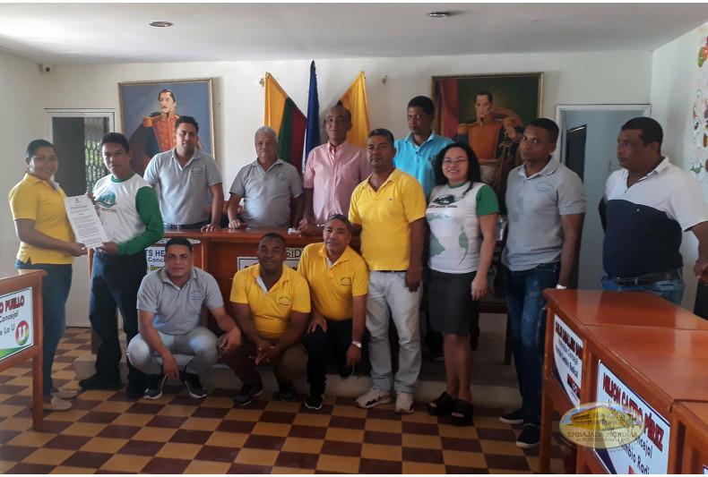 Concejo Municipal de Santa Catalina apoya reconocimiento de la Madre Tierra como ser vivo