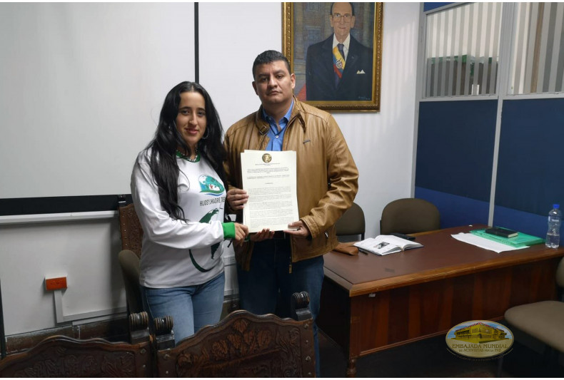 Concejo municipal de Popayán emite resolución por la Madre Tierra