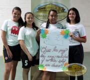 Alumnas del Colegio