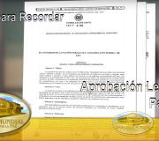 Educar para Recordar - Ley 6.138 Holocausto, paradigma del genocidio, Paraguay   EMAP