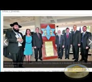 Huellas para no olvidar - Inicio del proyecto en Panamá