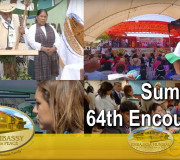 Children of Mother Earth - Summary 64th Encounters   GEAP