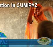 Education in  CUMIPAZ | EMAP