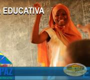La educación en la CUMIPAZ | EMAP