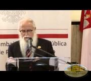 """Embajada de Polonia en México se suma al Proyecto """"Huellas para no olvidar"""""""