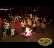Earth Hour 2017 - Atlanta USA - GEAP