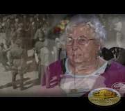 Interview Rose Sherman Williams. Holocaust Survivor